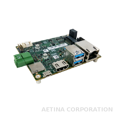Taiwan 6x MIPI cameras supported Jetson TX2/TX1 carrier
