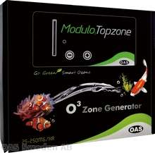 Aquarium Ozone Disinfection
