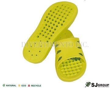 Injection Slipper_Massage Domestic Design