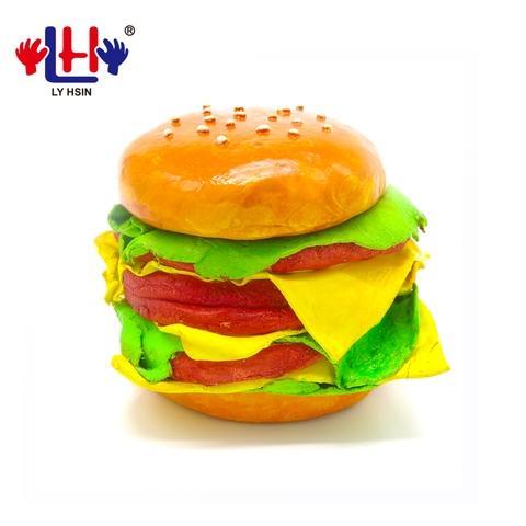 Hamburger エアドライクレイ