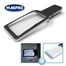 new SMD LED magnifier