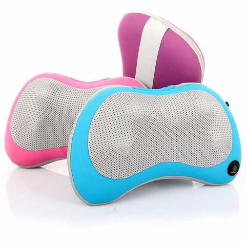 Neck Massage Pillow with Heat