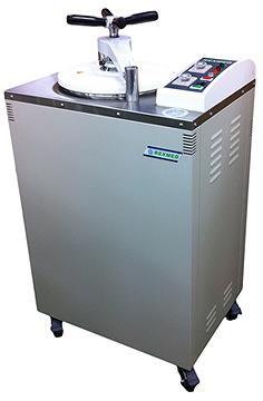 Vertical N Class Autoclave Sterilizer REXMED RAU-530