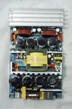 LD-2504K3:  500W x 2CH ..