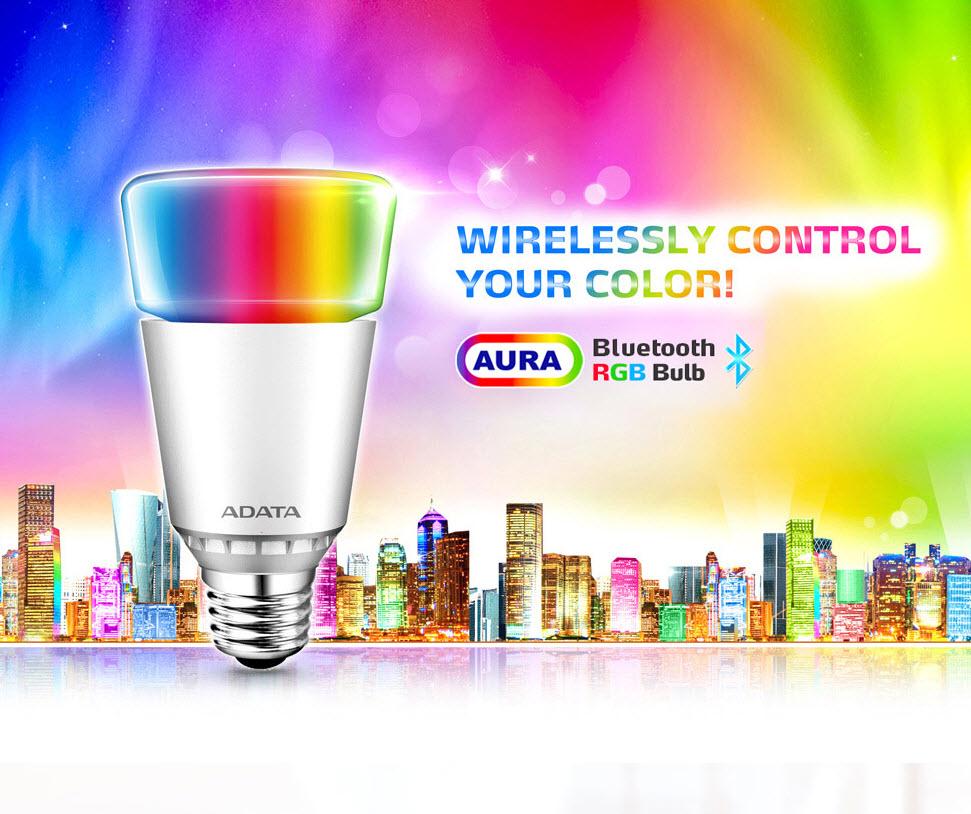 AURA RGB Bulb