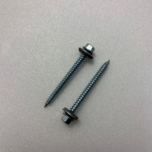 Hex Washer Head Bonded EPDM Washer Drywall Screws