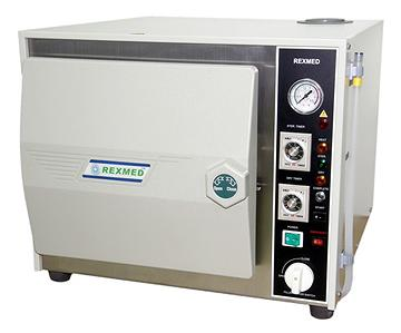 Table Type N Class Autoclave Sterilizer REXMED RAU-326