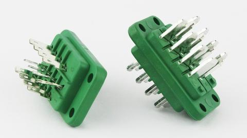 OEM: CONNECTORS FOR MACHINE
