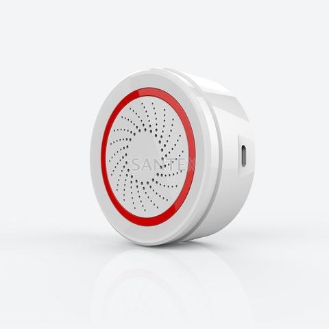 Global View Z-Wave Scene Emergency Alarm