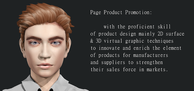 PRODUCTS,MODEL,MAN 1