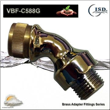 Hand Shower Adapter Angle Swivel Elbow Shower