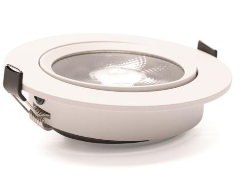 LED薄型崁燈