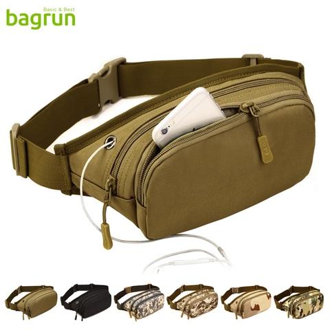 f2fa105f7305 Taiwan Tactical Mini Waist Pack Hip Fanny Bag Bumbag Military ...