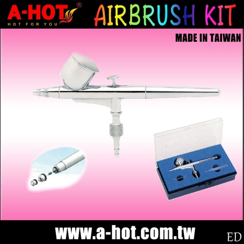 Hot Sale Airbrush AS-124A