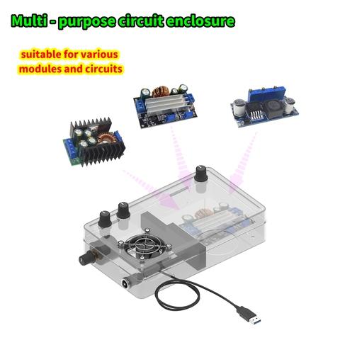 DT85C _ circuit enclosure