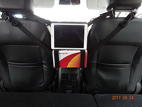 Safety Pad for Tablet PC