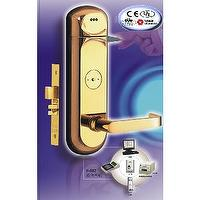 hotel key card lock manufacturer(taiwan)