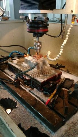 OEM for EDM  machining