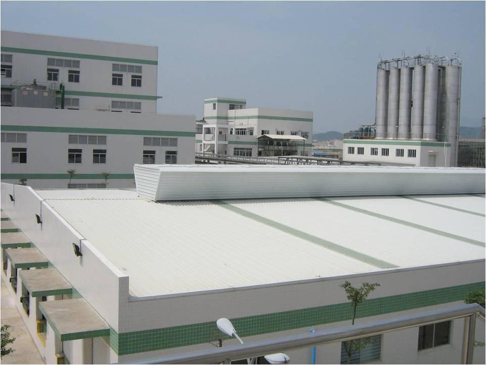 Chang Chun Chemical (Zhangzhou) Co., Ltd. Zhangzhou Factory