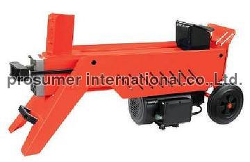 Electric Garden Tools 1.5KW 7T HORIZONTAL SPLITTER