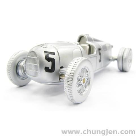 Racing Car Shape Paperweight