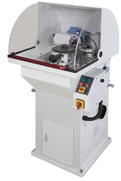 Semiautomatic Grinding Machine (One pcs each time)
