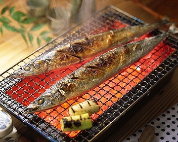 FROZEN PACIFIC SAURY