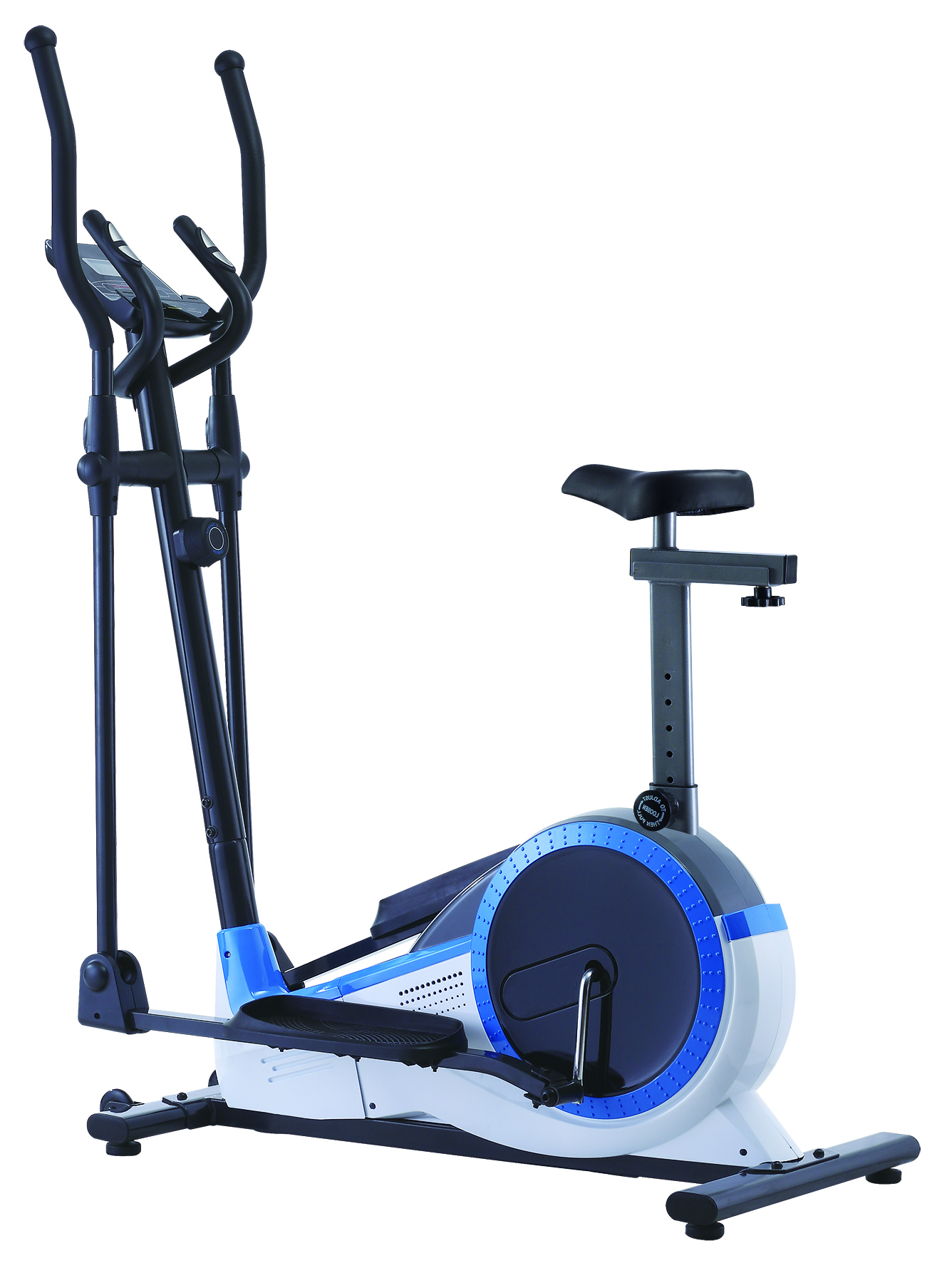 HOME Elliptical Trainer #89502