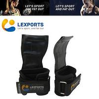 Fitness equipment - Weight lifting straps