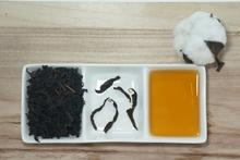Taiwan Jinxuan Black Tea, clear tea liquid