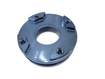 CNC金屬加工