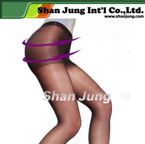 Consider, that slim model pantyhose