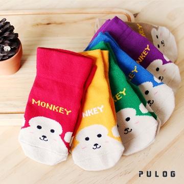 Momkey baby socks