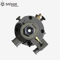 U7 Insulated Wire cable Extrusion Crosshead-主