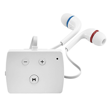 Digital Bluetooth Hearing Aid Pocket type