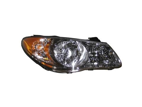 VEHICLE AUTO HEAD LAMP ASS'Y RH USA TYPE FOR HYUNDAI ELANTRA