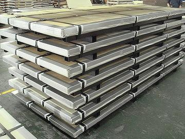 Prime Stainless Steel Sheet and Plate, Cold rolled, Hot rolled, 304, 316, 430, 201