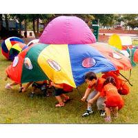 Jellyfish Parachute