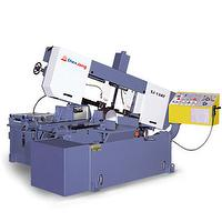 "13"" Fully automatic miter cutting band saw"