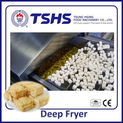 MIT Oil Capacity saving Pellets Deep Fryer