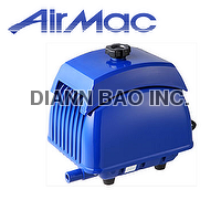 Airmac Linear air pumps DB Series for aquarium/ industrial usage, and sewage & septic treatment