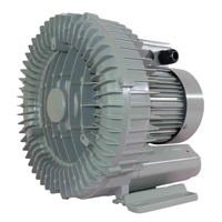 High Pressure Blower, Blower
