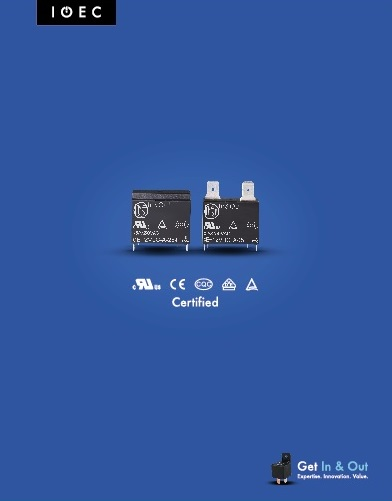 IN & OUT ELECTRONIC CORP    Electrical & Electronics Supplier on