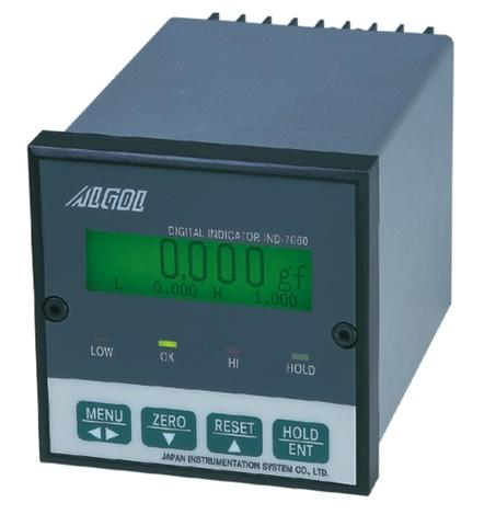 Load cell & Digital display Bundle (LCX: 200KN)