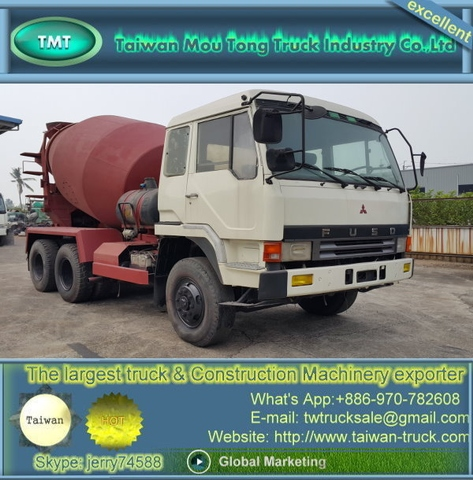 Concrete trucks for sale
