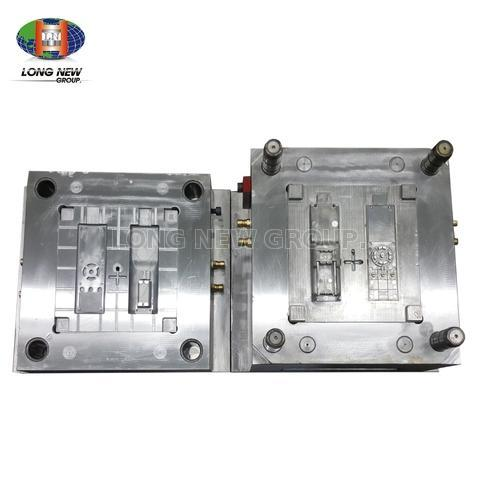 plastic injection mold manufactruing