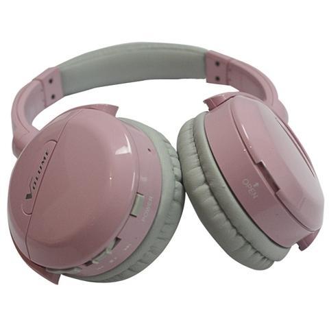 Volume DH-B38  Pink