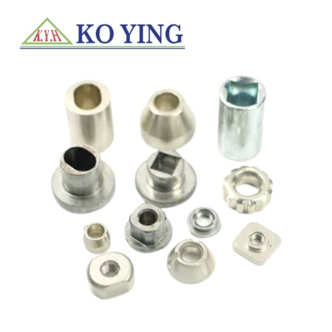 OEM Screw and Nut Manufacturing