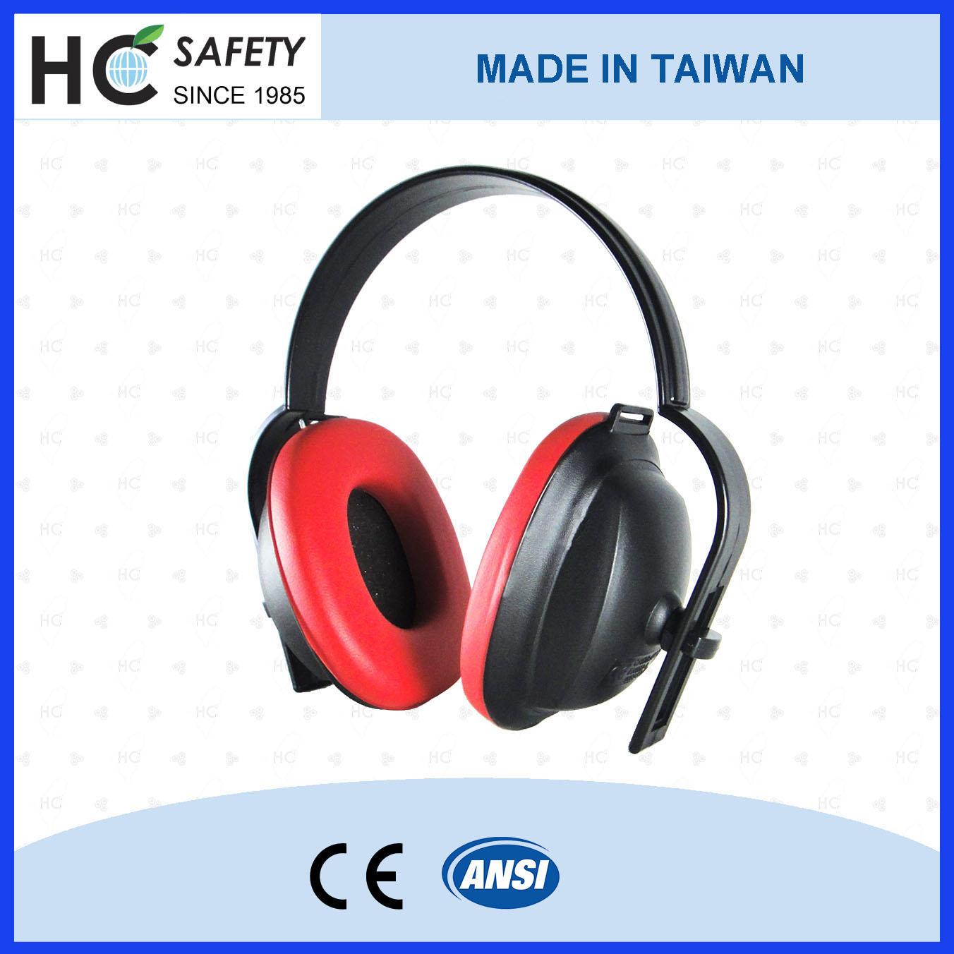 Safety Earmuffs CE ANSI