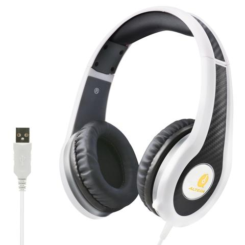 GM-329 LED USB Wired Gaming Headphone (24 Pack)